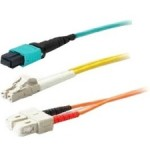 AddOn Fiber Optic Patch Network Adaptor ADD-ADPT-LCFSCF-SD