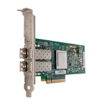 QLogic Fibre Channel Host Bus Adapter QLE2562-CK