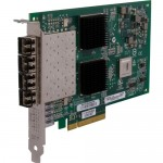 QLogic Fibre Channel Host Bus Adapter QLE2564-CK