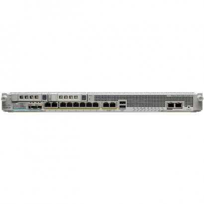 Firewall Edition Adaptive Security Appliance ASA5585-S40-K9
