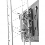 Chief Flat Panel Fixed Truss & Pole Mount TPS-U