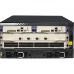 HP FlexNetwork Router Chassis JG361B