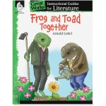 Shell Frog and Toad Together: An Instructional Guide for Literature 40001
