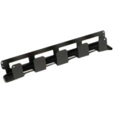 "Black Box Front-to-Back Cable Manager for 30""W x 42""D Elite Cabinets ECFB42"