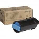 Xerox Genuine Cyan Extra High Capacity Toner Cartridge For The VersaLink C600 106R03916