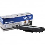 Brother Genuine High Yield Black Toner Cartridge TN227BK