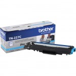 Brother Genuine High Yield Cyan Toner Cartridge TN227C