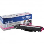 Brother Genuine High Yield Magenta Toner Cartridge TN227M