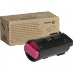 Xerox Genuine Magenta Extra High Capacity Toner Cartridge For The VersaLink C500/C505 106R03867
