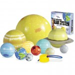 Giant Inflatable Solar System LER2434