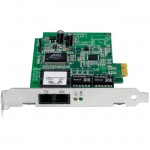 TRENDnet Gigabit Fiber PCI Express Adapter TEG-ECSX