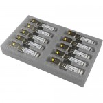 Gigabit RJ45 Copper SFP Transceiver Module - Cisco GLC-T Compatible - 10 Pack GLCT10PKST