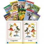 Shell Grade K TIME Kids Spanish Reader Set 25855