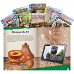 Shell Grades 4-5 New World 6-book Set 25947