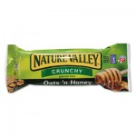 Nature Valley GEM33530 Granola Bars, Oats'n Honey Cereal, 1.5oz Bar, 18/Box AVTSN3353