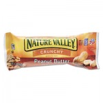 Nature Valley GEM33550 Granola Bars, Peanut Butter Cereal, 1.5oz Bar, 18/Box AVTSN3355