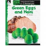 Shell Green Eggs and Ham: An Instructional Guide for Literature 40002