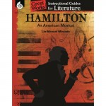 Shell Hamilton: An American Musical: An Instructional Guide for Literature 51695