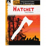 Shell Hatchet: An Instructional Guide for Literature 40206