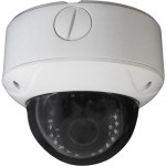 Avue HD1080p Vari-focal IR Dome Camera AV56HTWA-2812