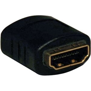 Tripp Lite HDMI F/F Compact Gender Changer P164-000