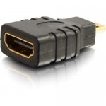 HDMI Female to HDMI Micro Male Adapter 18407