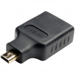 Tripp Lite HDMI Female to Micro HDMI Male Adapter P142-000-MICRO