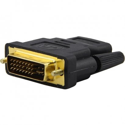 4XEM HDMI to DVI-I Dual Link Video Cable Adapter - F/M 4XHDMIDVIIFMA