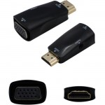 AddOn HDMI/VGA Audio/Video Adapter HDMI2VGAADPT-5PK