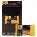 KIND Healthy Grains Bar, Oats and Honey with Toasted Coconut, 1.2 oz, 12/Box KND18080