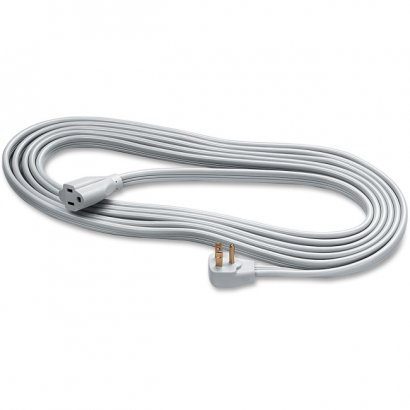 Fellowes Heavy Duty Indoor 15' Extension Cord 99596
