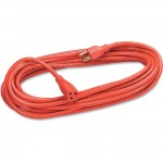 Fellowes Heavy Duty Indoor/Outdoor 25' Extension Cord 99597