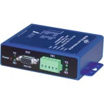 B+B Heavy Industrial RS-232 to RS-422/485 Isolated Converter 485DRCI-PH
