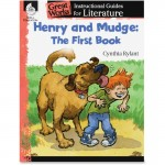 Shell Henry and Mudge: The First Book: An Instructional Guide for Literature 40106