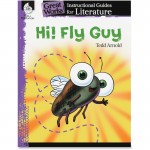 Shell Hi! Fly Guy: An Instructional Guide for Literature 40010