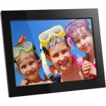 Aluratek Hi-Res Digital Photo Frame ADMPF315F