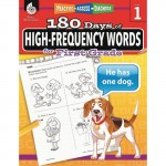 Shell High-Frequency Words for Grade 1 51634