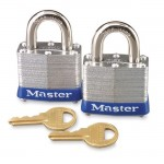 High Security Keyed Padlock 3T