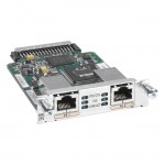 Cisco High-Speed WAN Interface Card - Refurbished HWIC-2FE-RF