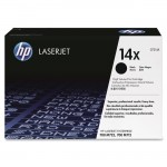 HP High Yield Black Original LaserJet Toner Cartridge CF214X