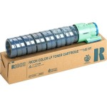 Ricoh High Yield Cyan Toner Cartridge 888311