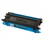 Brother High Yield Cyan Toner Cartridge TN115C
