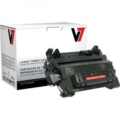 V7 High Yield Toner Cartridge THK2364AHM