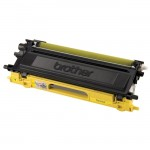 Brother High Yield Yellow Toner Cartridge TN115Y