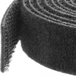 StarTech.com Hook-and-Loop Cable Tie - 50 ft. Bulk Roll HKLP50
