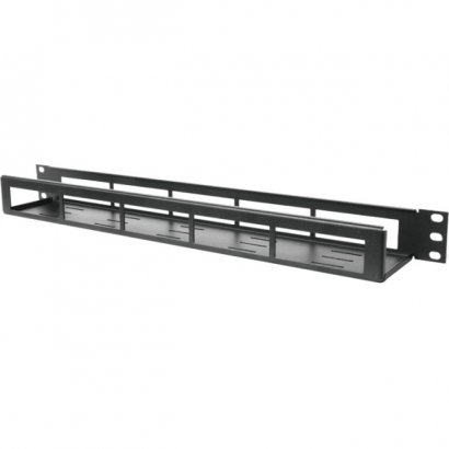 Innovation Horizontal Cable Management Tray 1UCROSSBAR-120