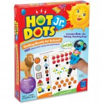 Hot Dots Jr. Getting Ready for School Set 6106