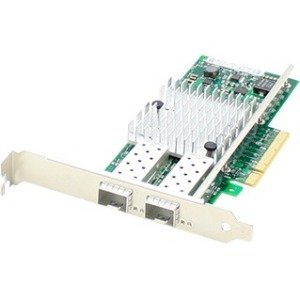 AddOn HP 10Gigabit Ethernet Card 614203-B21-AO