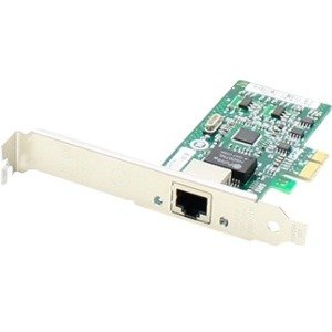 AddOn HP Gigabit Ethernet Card FH969AA-AO