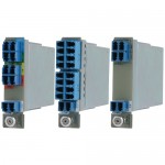 Omnitron Systems iConverter 4-Channel Multiplexer 8860-1